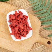 Embalaje natural pequeño Goji Berry con bajos residuos agrícolas