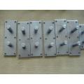 Baumaterial-Fertigbetonflotten-Aufzug-Halteplatte (Bau-Hardware)