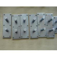 Material de construcción Prefabricados de elevación de flotas de hormigón Placa (Hardware de construcción)