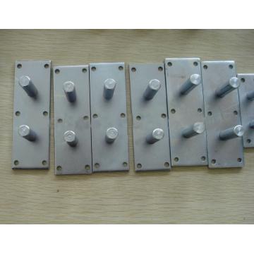 Строительные Материалы ЖБИ Флота Лифт Удерживающая Пластина (Строительная Техника)