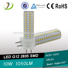 CE RoHS Approved LED G12 Corn Light