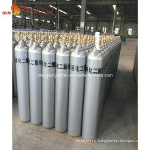 Cylindre à gaz CO2 40L