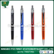 Werbe-Werbung Günstige Kugelschreiber