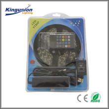Обеспечение торговли Kingunion Factory цена SMD5050 RGB 60leds светодиодные полосы