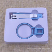 2015 Custom Old Age Nail Clipper with Magnifying Mirror