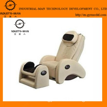 Comfortable Massage Recliner Mold Prototype