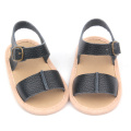 Factory Soft Sole Baby Boy en Girl Sandals