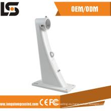 accesorios de cámara de cctv / soporte de montaje de equipo de seguridad