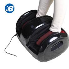 Deep Kneading Heating Massage air compression Foot Massager Shiatsu