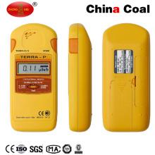 Detector de alarma de radiación nuclear personal Mks-05p