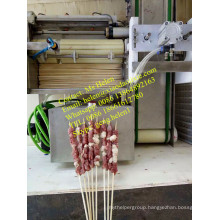 Kebab Maker Machine/Satay and Kebab Skewer Machine