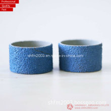 Vsm Ceramic Band Abrasives for Plolishing