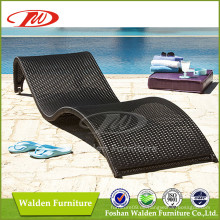 Modernes Rattan Daybed Set (DH-1133)