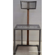 Industrial Style Chair New Design