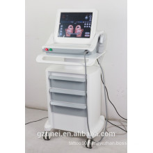 Trade Assurance hifu slimming & skin wrinkle removal beauty machine