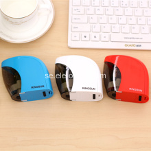 Mini Electric Pencil Sharpener