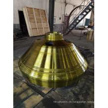 Mining Cone Crusher Körperteile