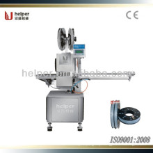 Stainless steel Great Wall Mechanical double clipping machine