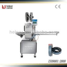 Aço inoxidável Great Wall máquina de corte duplo mecânica