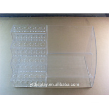 Superior Quality Acrylic Makeup and Cosmetic Display Holder