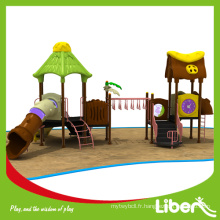 Jeux d'enfants en plein air Play Equipment LE.YG.042