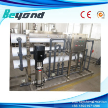 Stainless Steel Micro Type Water Filter Plant