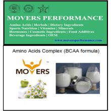 Complexe d'acides aminés OEM (formule BCAA)