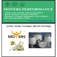 OEM Aminoácidos Complexo (fórmula BCAA)