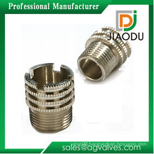 wholesale Brass Copper PPR Fittings Male Inserts brass insert ppr pipe fittings