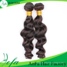 Factory Cheap New Styles 100% Virgin Hair Extensions