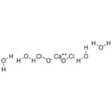 Calcium hypochlorite tetrahydrate, reagent (crystals), 98% (titr.) CAS 13477-32-2