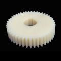 Professional Custom CNC Machining Pastic Gears