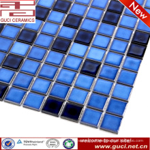 china factory hots products mixed swimming pool mosaic tile ceramic
