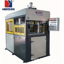 High Quality Industrial Factory for Offer Big Automatic Vacuum Forming Machine,Big Automatic Plastic Vacuum Forming Machine,Automatic Sheet Vacuum Forming Machine From China Manufacturer Fully automatic thick sheet vacuum forming machine export to South K