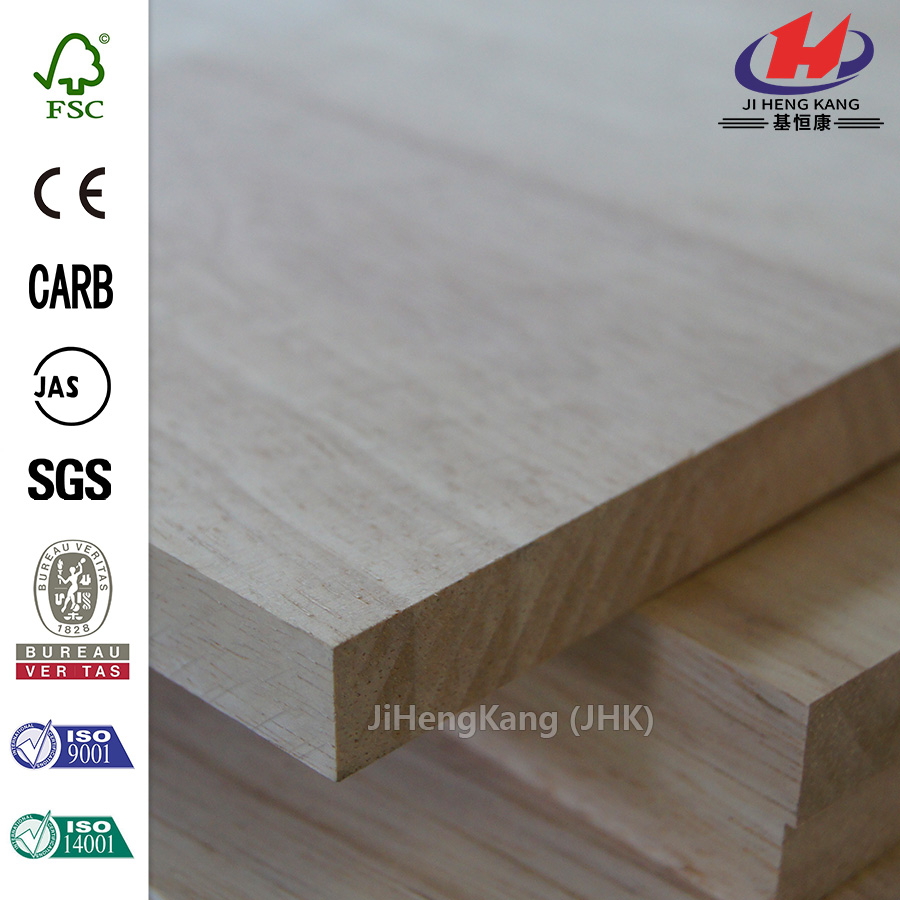 8mm JAC Gard AA Finger Joint Board