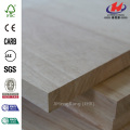 Design Middle East Rubber Wood Butt Joint Board