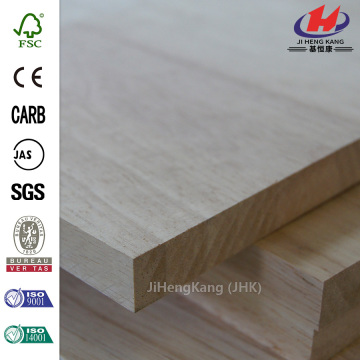 Wholesale CARB  Rubber Wood Butt Joint Board