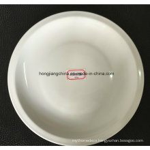 """12"""" Flat Plate Middle Thickness"""