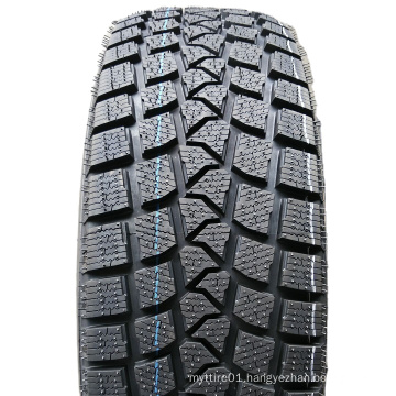 Haida brand winter tire and SUV tyre 175/70r13 165/70r14 215/45r17 225/55r17 215/70r15 special pattern ice/snow tyres