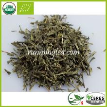 Orgánica Sencha té verde Importación y Exportación