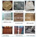 JK-1325S doble monumentos 3D máquina de grabado de piedra máquina de grabado