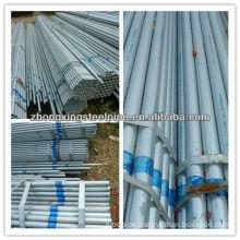 galvanized steel tubing for sale