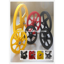 hot sale high quality cheap bicycle plastic rims