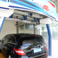 Leisuwash SG Automatic Touchless Car Wash Equipment