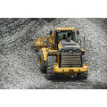 Caterpiller 6Ton Wheel Loader 966L ашигласан