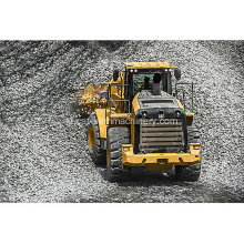 Caterpiller Digunakan 6Ton Wheel Loader 966L