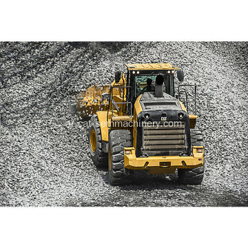 Cat 6Ton 966L Wheel Loader