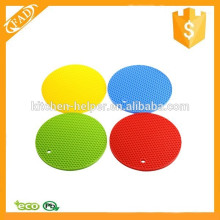 Most Popular Simple and Healthy Silicone Trivet Hot Mat