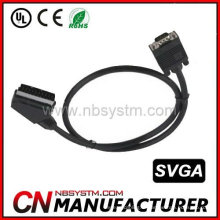 Câble vGA mâle à mâle
