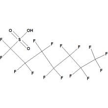 Acide perfluoroheptanesulfonique N ° CAS 375-92-8